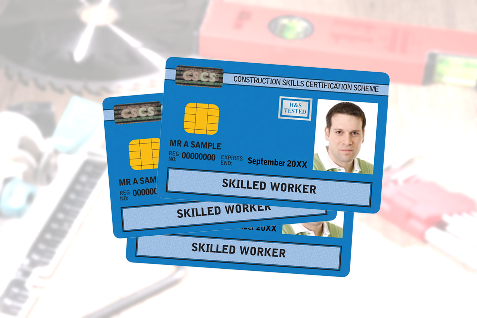 Cscs Blue Card Safety Concern